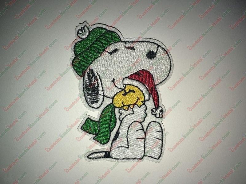 Snoopy Patch