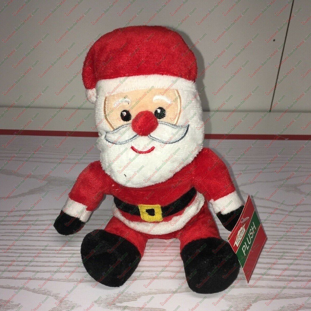 """Santa Plush Toy 10"""""""