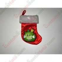 Baby Angry Birds Stocking