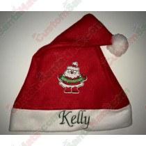 Santa Claus Merry Christmas Santa Hat