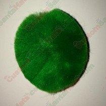 "2"" Green Pom Pom"