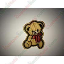 Baby Bear Patch