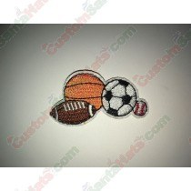 All Sports Patch