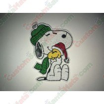 Snoopy Patch