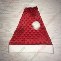 Red Dot Santa Hat