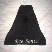 Bad Santa Santa Hat