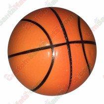 Basket Ball Pom Pom