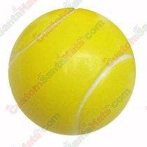 Tennis Ball Pom Pom