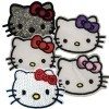 Hello Kitty Patch (Choose Color) - +$1.50